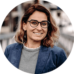 Portrait de Virginie BEAUFILS sophrologue à Dieppe