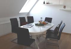 Besprechungsraum Praxis am Lugenstein, Verden(Aller)