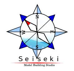 模型製作工房 聖蹟 ロゴマーク
