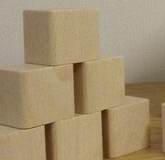 安心安全赤ちゃんに優しい手作り木製玩具
