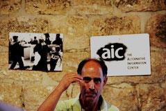 Nassar Ibrahim fra AIC