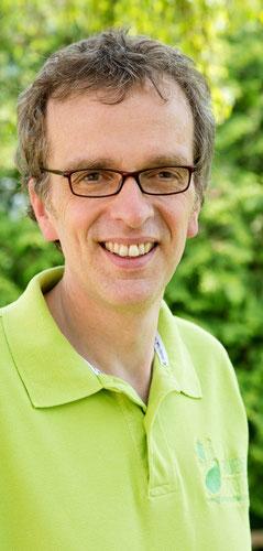 Herausgeber Andreas Paersch