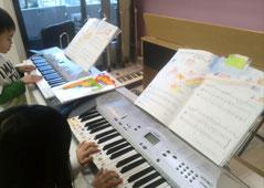 どれみ音楽教室 ピアノ 田中由美子