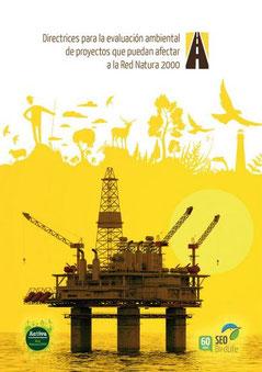 Guía: Directrices para la evaluación de proyectos que puedan afectar a la Red Natura 2000
