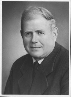 Firmengründer Ernest Resel.
