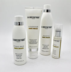 produktbild - la biosthetique - anti frizz