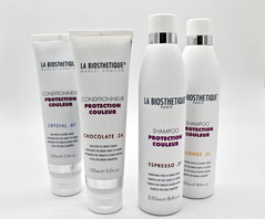 produktbild - la biosthetique - protection couleur