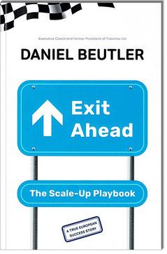Exit Ahead. Das Buch von Daniel Beutler.