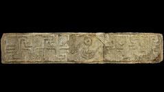 Judaic Stone Menorah, menorah stone 2nd-1st century