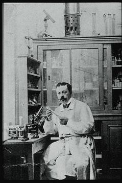 Marcel Mérieux