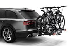 Thule Fahrradheckträger für e-Bikes