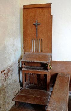 Chapelle de Frireulles (Acheux-en-Vimeu)