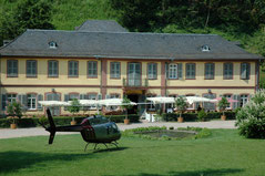 Gourmetflug Stauseehotel Glems