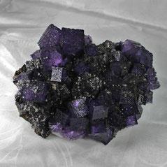 Fluorite Elmwood Tennessee USA