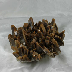 Barite Clara Mine Germany