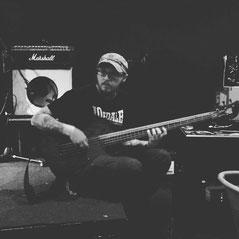 The Rock Alchemist Bass