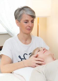 Hilfe bei Migräne, Kopfschmerzen, Verspannungen, Nackenschmerzen, Rückenschmerzen, Gelenksschmerzen, Traumatherapie für Babys, Unfälle, Verletzungen, emotionale Schocks,