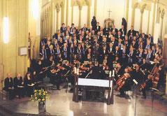 Konzert der Chorgemeinschaft St. Ludger