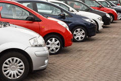 Gebrauchtwagen verkaufen Nürnberg