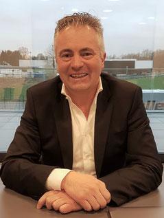 Marc Claesen, Regional VP WFS