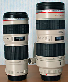 Canon 70-200/4L USM