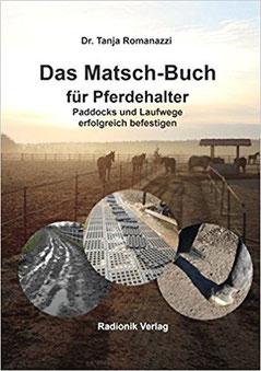*Matsch-Buch für Pferdehalter