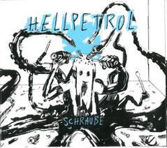 HELLPETROL - Schraube