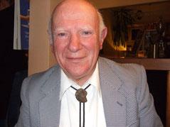 Thomas P. Langkau und Claus Günther zu Gast in der Mathilde