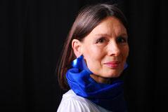 Andrea Schomburg zu Gast in der Mathilde