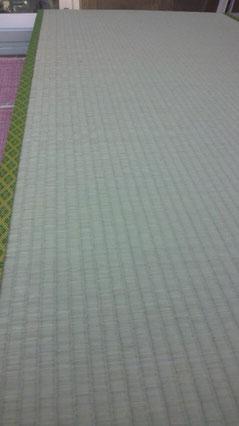 卒業 進級 就職 人事異動にともなう畳の入れ替え