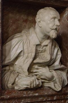 G. L. Bernini, Gabriele Fonseca