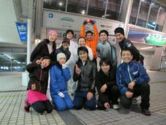 第4回名古屋ジョギンスパエイト