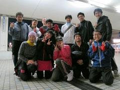 第5回名古屋ジョギンスパエイト