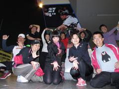 第7回名古屋ジョギンスパエイト