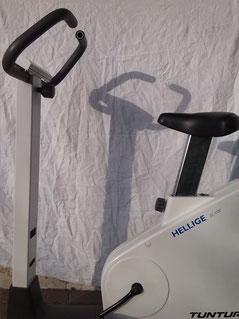 Hellige EC-1200 Fahrrad-Ergometer für Medizin und Praxis