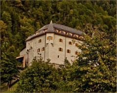 (c) Schloss Lengberg