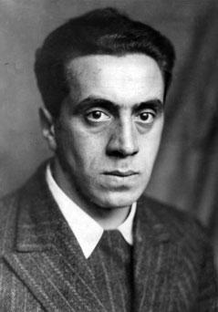 Ernst Toller 1929