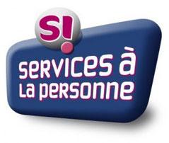 Icone du service à la personne