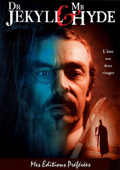 Dr. Jekyll & Mr. Hyde de Maurice Phillips - 2003 / Horreur