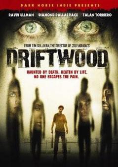 Driftwood de Tim Sullivan - 2006 / Horreur