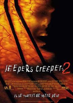 Jeepers Creepers 2 de Victor Salva (2003)