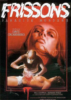 Frissons (1975)