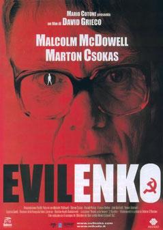 EvilEnko de David Grieco - 2004 / Thriller - Horreur