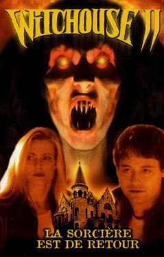 Witchouse 2 (2000)
