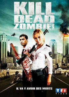Kill Dead Zombie de Martijn Smits & Erwin Van Den Eshof (2012)