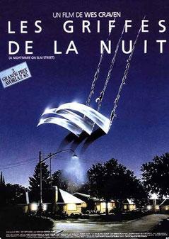 Freddy - Les Griffes De La Nuit (1984)