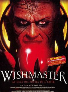 Wishmaster 3 - Au-Delà Des Portes De L'Enfer (2001)