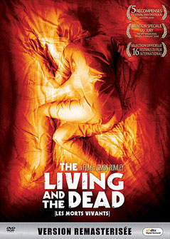 The Living And The Dead de Simon Rumley - 2006 / Thriller - Horreur - Drame