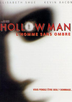 Hollowm Man - L'Homme Sans Ombre (2000)