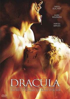 Dracula de Bill Eagles - 2006 / Horreur